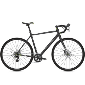 2014 Trek Bikes CrossRip Comp