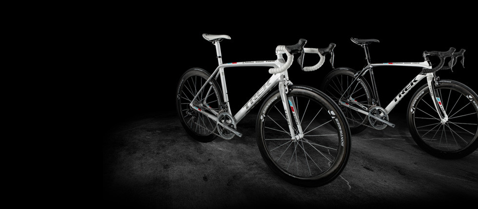Trek Madone or Trek Domane
