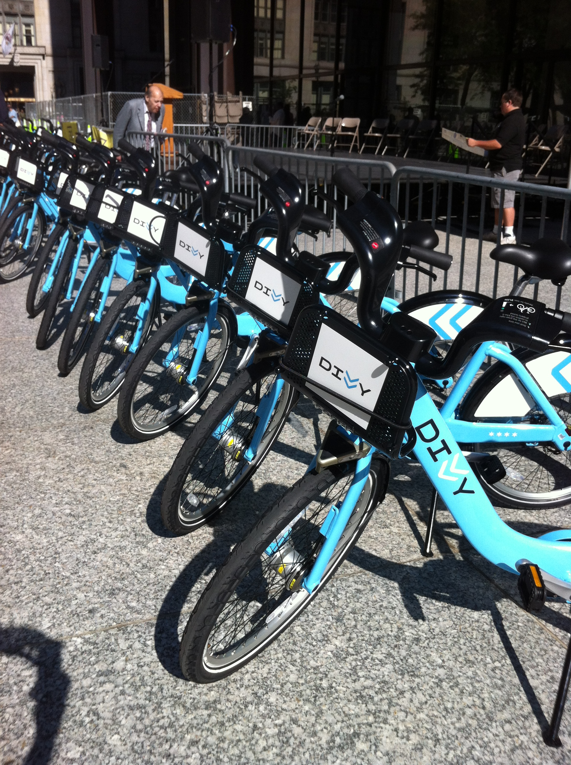 Bike Sales Chicago chicago bike to work rally