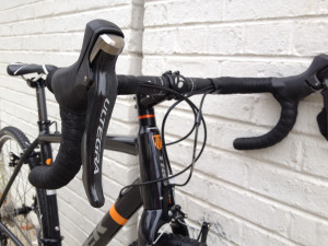 Ultegra 10 Speed Shiftes