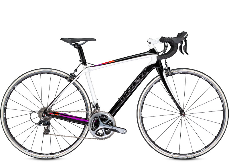 2014 Trek Domane - Village Cycle Center