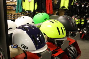 Giro Reverb Helmet makes great gift for cyclists