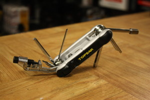 Hexus II Multitool holiday gift guide