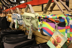 Six Corners Wristlet cyclists holiday gift guide