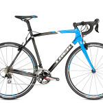 2015 Trek Boone 5 Cyclocross Superbike
