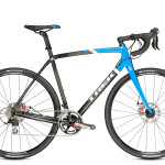 2015 Trek Boone 5 Disc Cyclocross Superbike