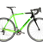 2015 Trek Boone 7 Canti Cyclocross Superbike