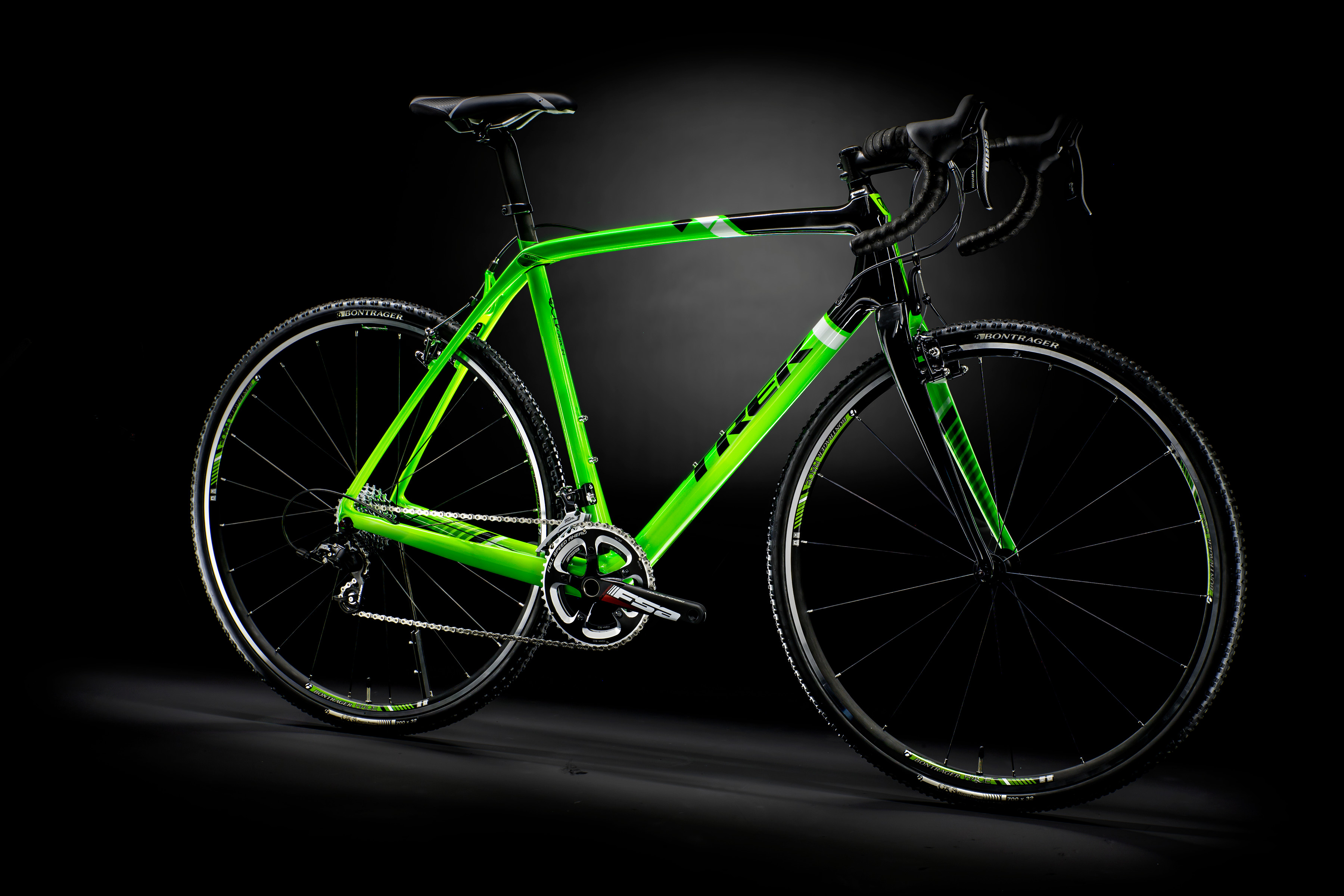2015 Trek Boone - The Cyclocross Superbike - Village Cycle Center