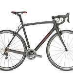 2015 Trek Boone 9 Canti Cyclocross Superbike