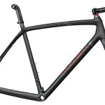 2015 Trek Boone 9 Disc Frameset Cyclocross Superbike
