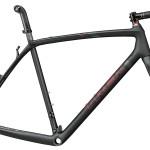 2015 Trek Boone Cantilever Frameset Cyclocross Superbike
