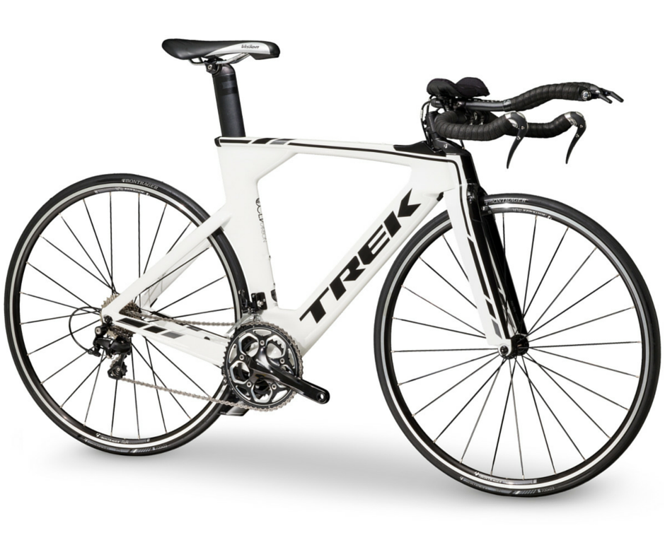 The 2015 Speed Concept 7.0 Trek bike