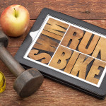 preparing for your first triathlon