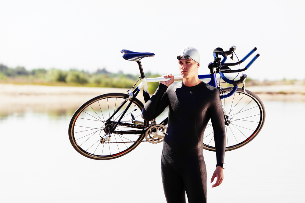 From Cyclist to Triathlete