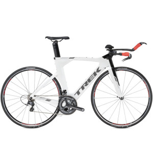 Trek speed concept 7.5 triathlon bike
