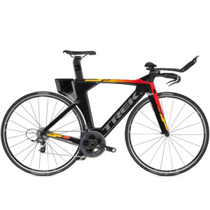 Trek Speed Concept 9.5 triathlon bike