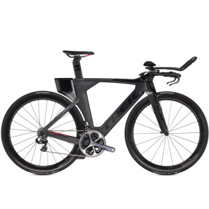 Trek Speed Concept 9.9 triathlon bike