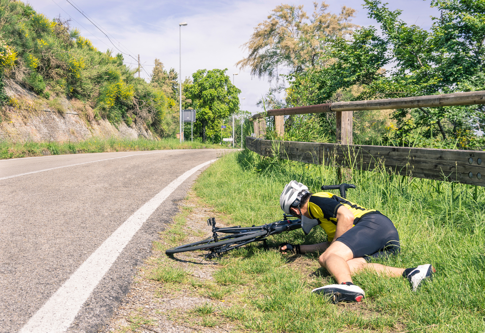Common Cycling Injuries & How to Avoid Them