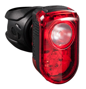 The Flare R is our go-to rear light